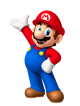 Mario on Gamewise